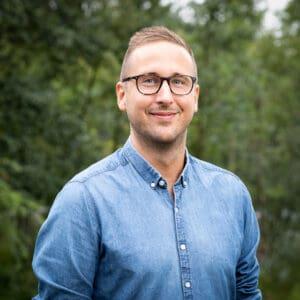 Marcus Lindquist